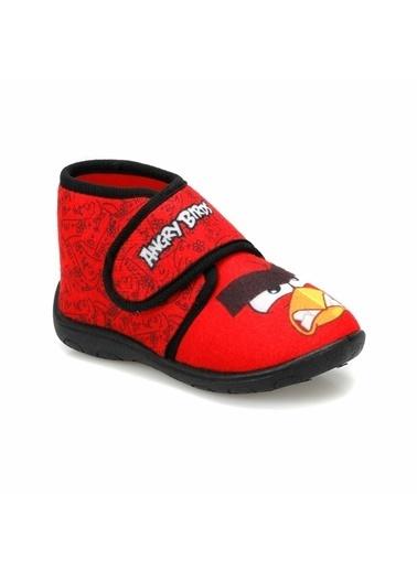 Angry Bird Panduf Kırmızı